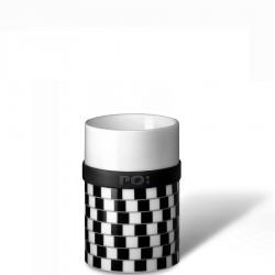 PO: Ring Kubek porcelanowy Illusion 200ml