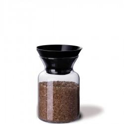 Pojemnik kuchenny 650 ml czarny