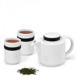 PO: Zestaw do herbaty Ring