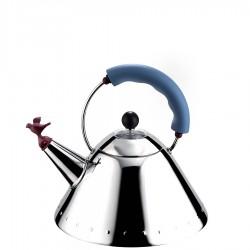 Alessi Czajnik z gwizdkiem w kształcie ptaszka