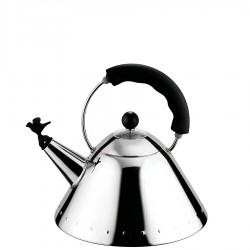 Czajnik  z gwizdkiem w kształcie ptaszka