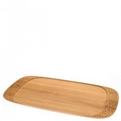 Alessi Dressed in Wood taca do serwowania