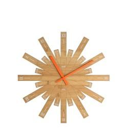 Alessi Raggiante zegar ścienny