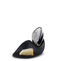 Alessi Forma tarka do sera z podstawką