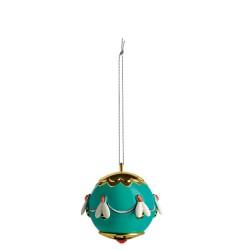 Alessi Ape delloro Dekoracja świąteczna