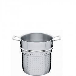 A di Alessi Pots&Pans wkład do garnka do gotowania makaraonu