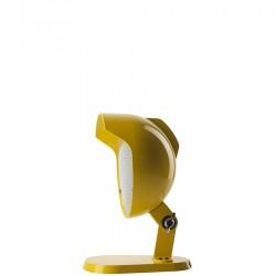 Diesel Foscarini Duii Mini lampa stołowa, kolor żółty
