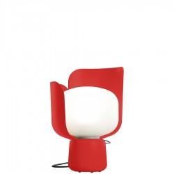 Blom lampa stołowa