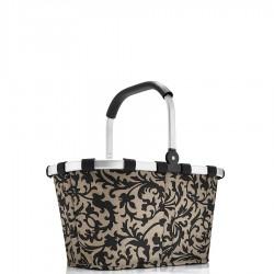 Reisenthel Carrybag koszyk na zakupy, baroque taupe