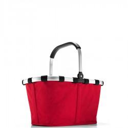 Reisenthel Carrybag koszyk na zakupy, red