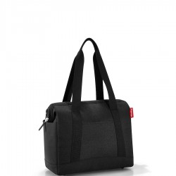 Reisenthel Allrounder Plus torba podróżna, black