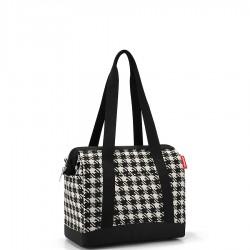 Reisenthel Allrounder Plus torba podróżna,fifties black