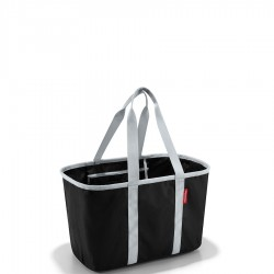 Reisenthel Mini maxi basket koszyk, black