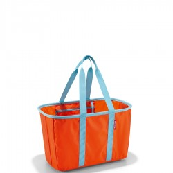Reisenthel Mini maxi basket koszyk, carrot