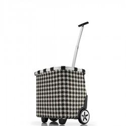 Reisenthel Carrycruiser wózek, fifties black