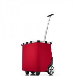 Reisenthel Carrycruiser wózek, red