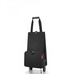 Reisenthel Foldabletrolley wózek, black