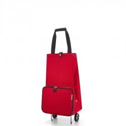 Reisenthel Foldabletrolley wózek, red