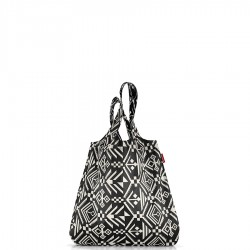 Reisenthel Mini maxi shopper torba na zakupy, hopi black