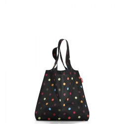 Reisenthel Mini maxi shopper torba na zakupy, dots