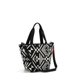Shopper XS torba, hopi black