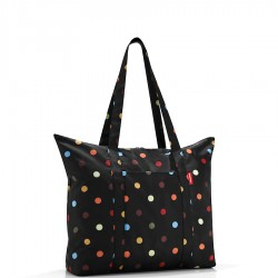 Reisenthel Mini maxi travelshopper dots