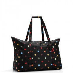 Reisenthel Mini maxi travelbag torba, dots