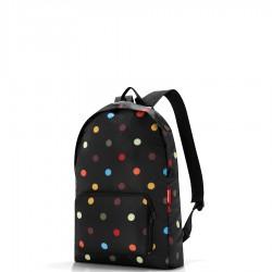 Reisenthel Mini maxi rucksack dots plecak, dots