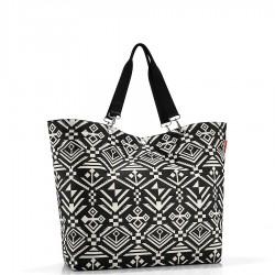 Reisenthel Shopper XL torba na zakupy, hopi black