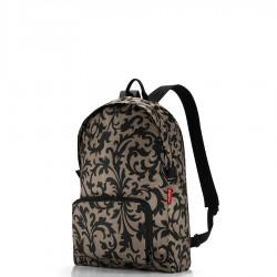 Reisenthel Mini maxi rucksack plecak, baroque taupe