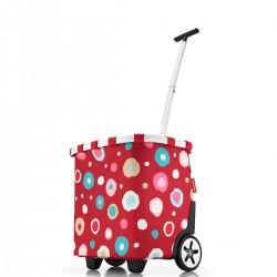 Reisenthel Carrycruiser wózek, funky dots2