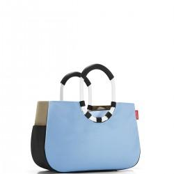 Reisenthel Loopshopper M torba na zakupy, pastel blue