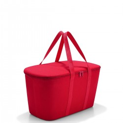 Coolerbag  torba termiczna, red