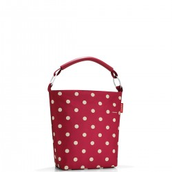 Reisenthel Ringbag L torba, ruby dots