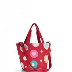 Reisenthel Shopper XS torba na zakupy, funky dots2