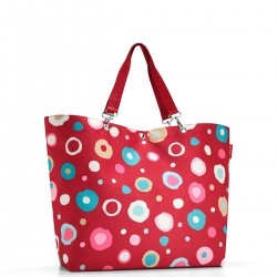 Reisenthel Shopper XL torba na zakupy, funky dots2