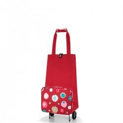 Reisenthel Foldabletrolley wózek, funky dots2