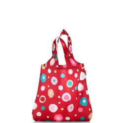 Reisenthel Mini maxi shopper torba na zakupy, funky dots2