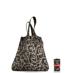 Reisenthel Mini maxi shopper torba na zakupy, baroque taupe