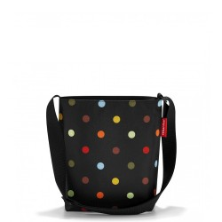 Reisenthel Shoulderbag S torba S dots