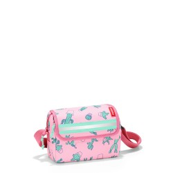 Reisenthel Everydaybag Kids torba na ramię, cactus pink