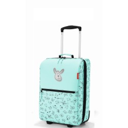 Kids cats and dogs Walizka trolley XS