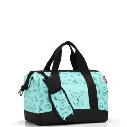 Kids cats and dogs torba podróżna Allrounder M