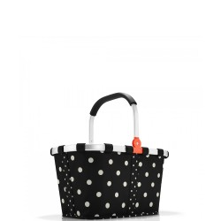 Reisenthel Carrybag mixed dots Koszyk