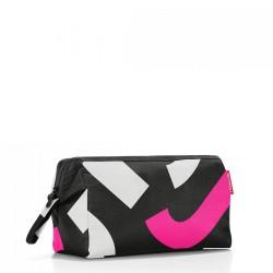 Reisenthel Travelcosmetic Kosmetyczka, signature bold pink