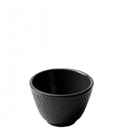 Zest For Live Zest for Life kokilka żeliwna w czarne kropki