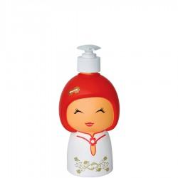 E-my Chińska laleczka dozownik do mydła