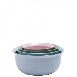Rig-Tig Mini Bowls zestaw 4 mis kuchennych
