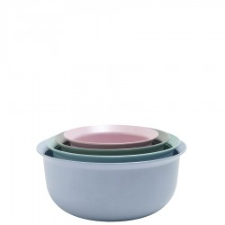 Mini Bowls zestaw 4 misek kuchennych