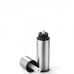 Atomizer do oliwy i octu z pompką ze stali nierdzewnej